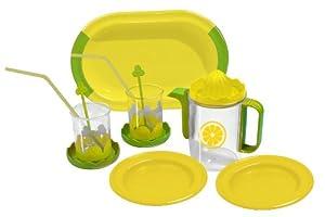 Spielstabil - Juego de café y té de juguete (3881) Importado