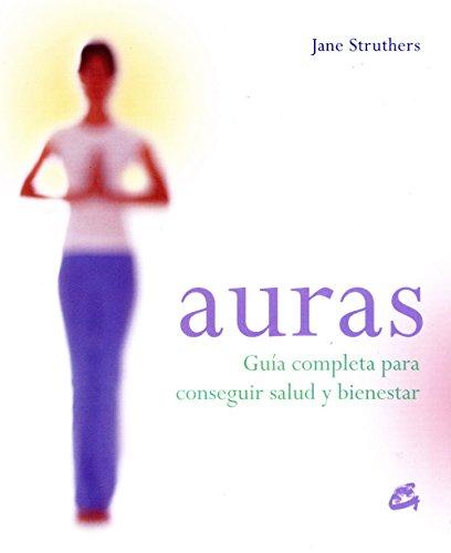 Auras (Cuerpo-Mente)