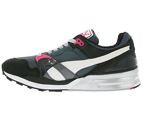 PUMA Trinomic XT 2 PLUS Schuhe Herren Sneaker Turnschuhe Schwarz 355868 06 Schwarz