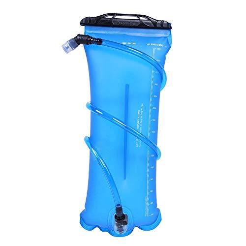 Bolsa De Agua De Hidratación Potable Portátil Plegable