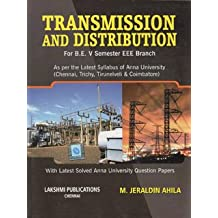 Power System Operation And Control By Jeraldin Ahila Pdf