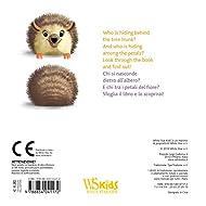 Hiding-animals-Le-mie-prime-parole-in-inglese-Ediz-a-colori