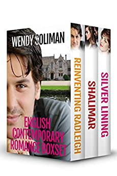 English Contemporary Romance Boxset by [Soliman, Wendy]