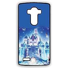 Slim Mickey Mouse Funda LG G4 Case T8T9KIP
