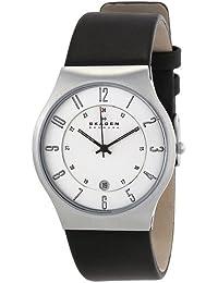 Herren-Armbanduhr Skagen 233XXLSLC