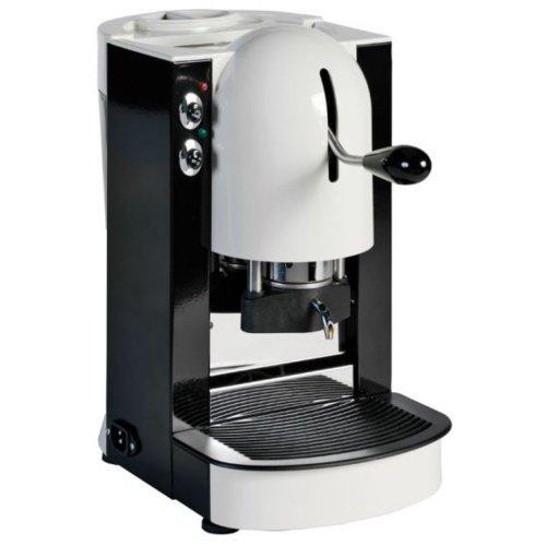Spinel Lolita Elite - Schwarz - Kaffee + Heisswasser - Zweikreis