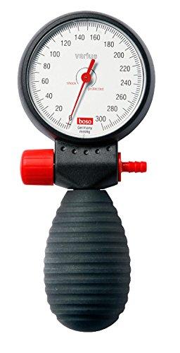 Blutdruckmessgerät boso varius mit Standardklettenmanschette