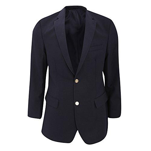 Skopes - Veste de costume - Homme Bleu Marine