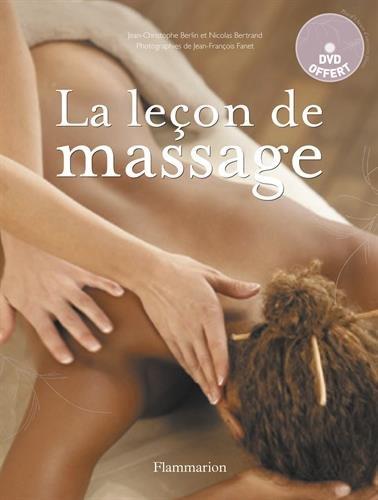La Leon de massage (1DVD)