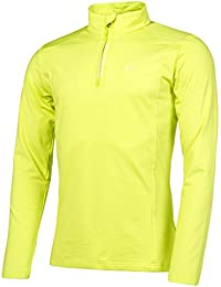 Protest – Sudadera, unisex, Electric Lime