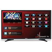 Nikai 32 Inches Smart LED TV - NTV3200SLED1, Black