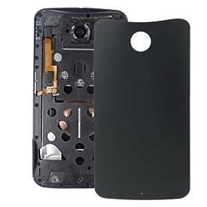 Ersatzteile, Batterie-rückseitige Abdeckung für Google Nexus 6