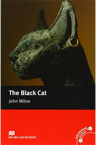 Macmillan Readers Black Cat The Elementary Without CD: Elementary Level