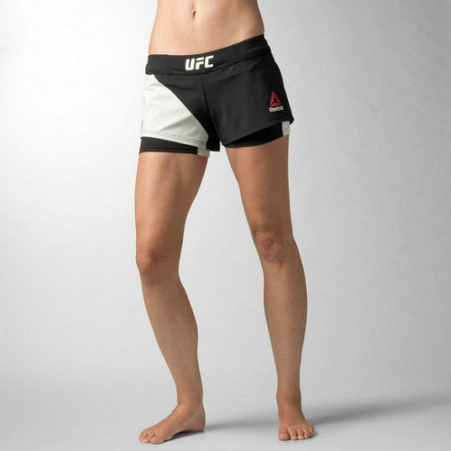 , Shorts Cross Training Mujer