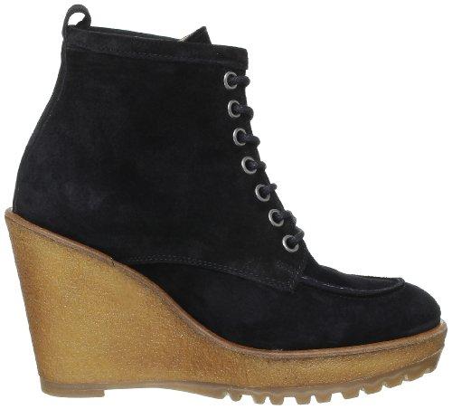 Pare Gabia Next, Chaussures montantes femme Noir