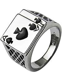 8f59732d23a4 Amazon.es  poker  Joyería