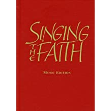 Singing the Faith Music Edition