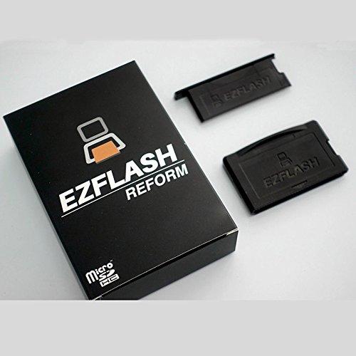 5cc6b5bd59f Zantec EZ Omega Micro SD Spielkarte für GBA GBASP NDS NDSL IDSL