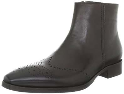 Evita Shoes 54D3762210, Herren Boots, Braun (dunkelbraun), EU 43