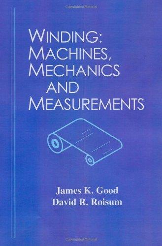 Winding: Machines, Mechanics and Measurement