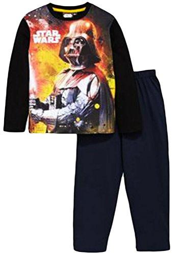 Kids Official Licensed Star Wars Pajama Set / Pyjama (DV, 4 Años)