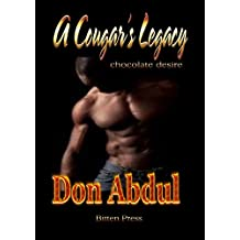 A Cougar's Legacy: Chocolate Desire, Book 1 of 2