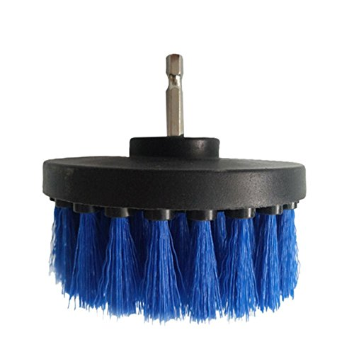 Cathy02Marshall-Multifunzionale-Pennello-per-Trapano-Rotonda-Trapano-di-Potenza-depuratore-per-Trapano-Spazzola-Plastica-da-4-Pollici-per-Pulire-Pneumatici-di-Auto