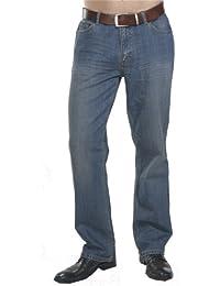 Fifty Five Jeans M700 strongwash - spitzen Stretch Jeans - Damen Herren