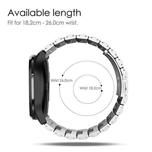 Zoom IMG-2 fintie cinturino garmin vivoactive 3