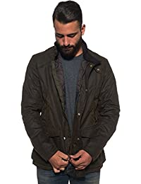 Ropa Barbour Hombre
