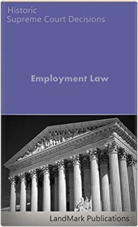 The 10 most important employment law cases in 2016