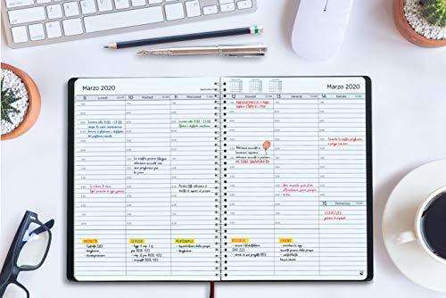 Zoom IMG-1 diario 2020 di smartpanda agenda
