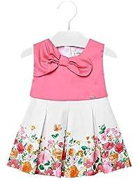 salvare miglior prezzo nuovo design Amazon.it: Mayoral - Abitini / Bambina 0-24: Abbigliamento