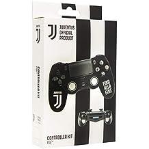 PlayStation 4 - Guscio Controller Kit Juventus 2.0
