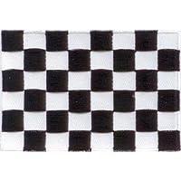 Yantec Patch Zielflagge