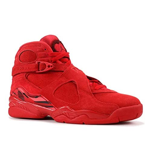 41DOF8SWJPL. SS500  - AIR Jordan 8 VDAY 'Valentines Day' Womens -AQ2449-614