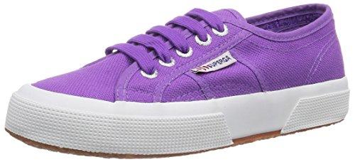 Superga 2750- Cotu Classic, Low-top mixte adulte Violet (Violet Sg05)