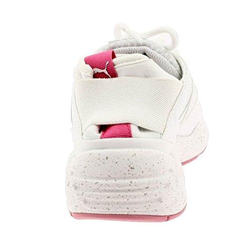 bog sock core femme puma 363383 Blanc