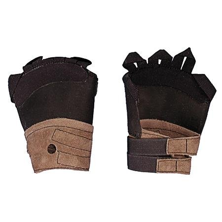 Gr-ner Gang 444901 Medium Hand Jammies - Handschuhe Zubeh-r
