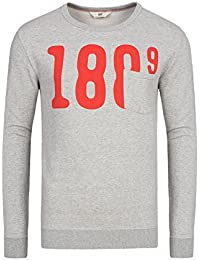 Lee Pocket Crew Sws - Sweat-Shirt - Manches Longues - Homme