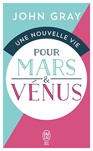 Une nouvelle vie pour Mars et Vénus