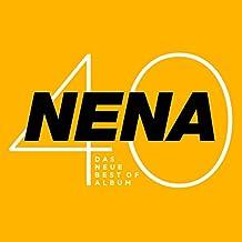 Nena 40 - das Neue Best of Album/Premium ed.