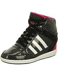 Adidas Style Neo Label Kiahna Lo W Damen Leder Stiefel