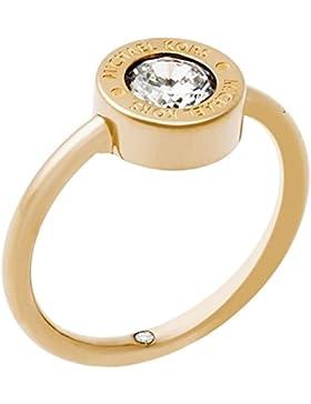 MICHAEL KORS Damen Ring - Größe 18 MKJ5343710-506