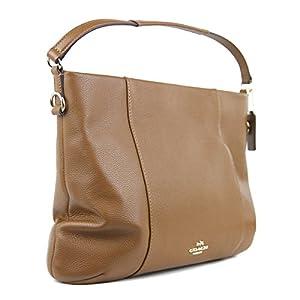 Coach - Bolso para mujer, color marron