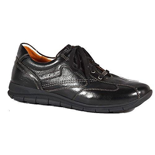 Sneaker Uomo Boston Nera 7038 - Zen Air,