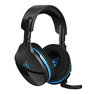 Turtle Beach Stealth 600 Wireless Surround Sound Gaming Headset for PS4 and PS4 Pro