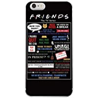 coque iphone 6 friends tv