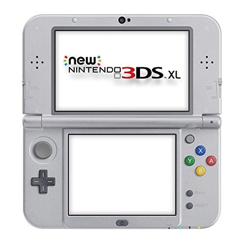Nintendo 3DS XL   Consola Edición SNES