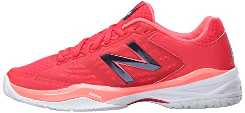 Chaussures NEW BALANCE WC896 Femme Rose